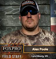 Field Staff Member Alex Poole