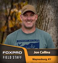 Field Staff Member Jon  Collins