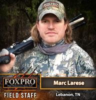 Field Staff Member Marc Larese