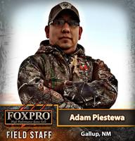 Field Staff Member Adam Piestewa