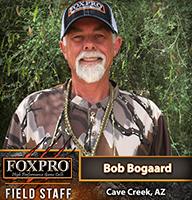 Field Staff Member Bob Bogaard