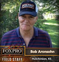 Field Staff Member Bob Aronsohn
