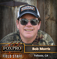 Field Staff Member