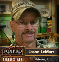 Field Staff Member Jason LeMarr