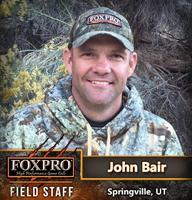 Field Staff Member John Bair