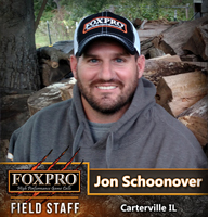Field Staff Member Jon Schoonover