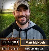 Field Staff Member Matt McHugh