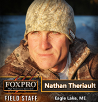 Field Staff Member Nathan Theriault