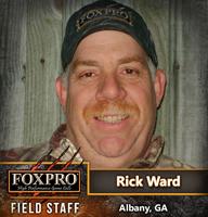 Field Staff Member Rick Ward