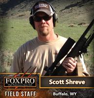 Field Staff Member Scott Shreve