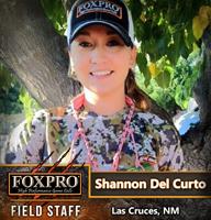 Field Staff Member Shannon Del Curto