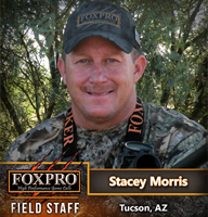 Field Staff Member Stacey Morris