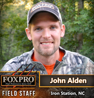Field Staff Member John Alden
