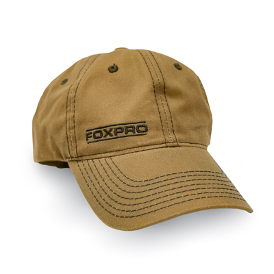 foxpro-oil-cloth-solid-hat 1