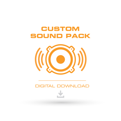 Dont Walk Away From Me Sound And Fury >> Custom Sound Pack