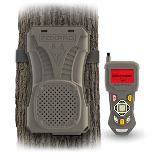 FOXPRO Buckpro Digital Game Call