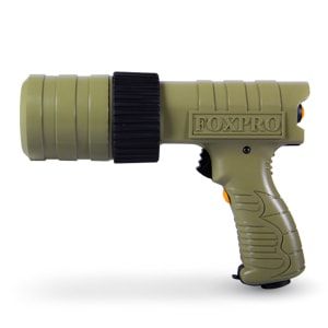 FOXPRO FireFly Scan Light