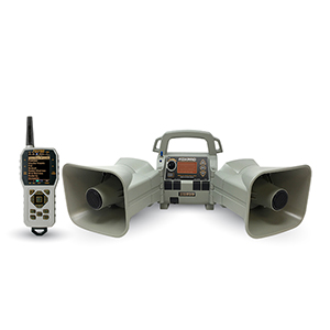 FOXPRO XWAVE Digital Game Call