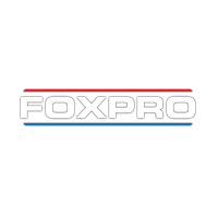 FOXPRO USA Decal