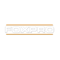 FOXPRO Logo Decal