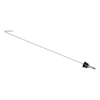 12 Inch Decoy Support Rod